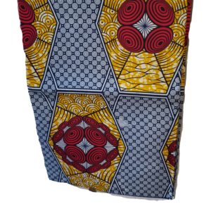Ankara Wax fabric