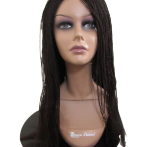 Small braid wig