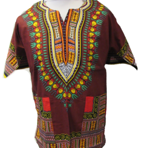 Mens dashiki top
